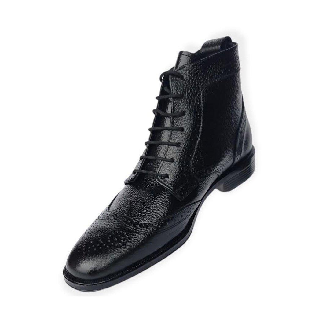 Bota de vestir para caballero